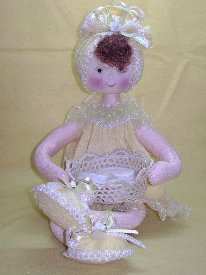 muñeca d baño