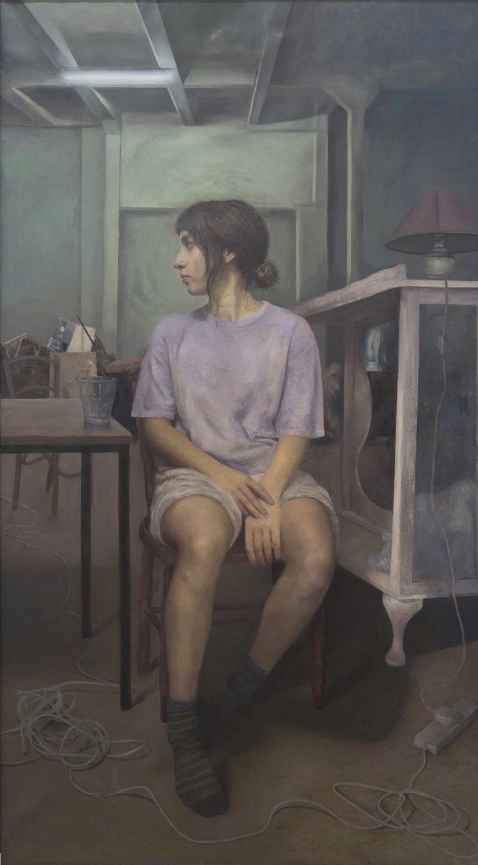 Murmuring  by  Molly Judd