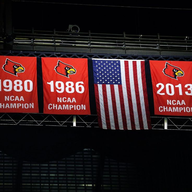 Louisville's 2013 team: Legacy 'going to live on'