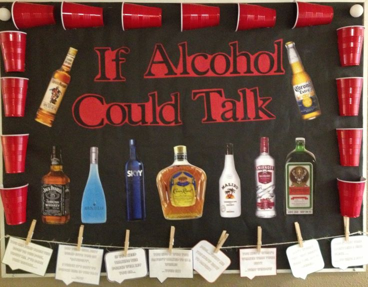 how to talk to an alcoholic