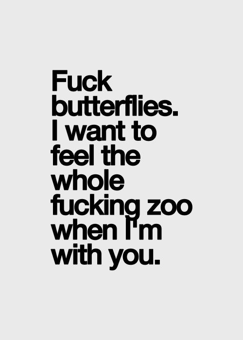 The whole zoo #quote
