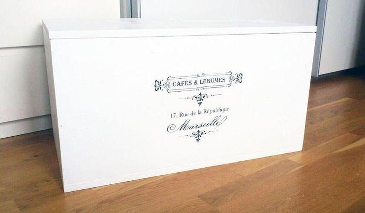 17 wei e truhe pinterest ikea kommode wei wei e lilie ikea truhe. Black Bedroom Furniture Sets. Home Design Ideas