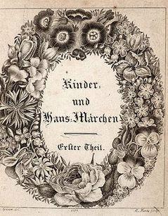 Contes de l'enfance et du foyer (en allemand Kinder- und Hausmärchen, abrégé en KHM) est un recueil de contes populaires allemands publié par Jacob et Wilhelm Grimm, d'abord en deux volumes, parus successivement le 20 décembre 1812 et en 1815 Le recueil est aujourd'hui le plus souvent rebaptisé en français Les Contes des frères Grimm, ou simplement Les Contes de Grimm. Depuis 2005, l'ouvrage figure au Registre international Mémoire du monde de l'UNESCO.