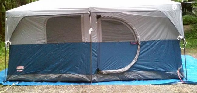 Read my review of coleman h&ton 9 person tent //sportingauthority.weebly.com/coleman-h&ton-9-person-tent.html | Pinterest | Fitness products & Read my review of coleman hampton 9 person tent http ...