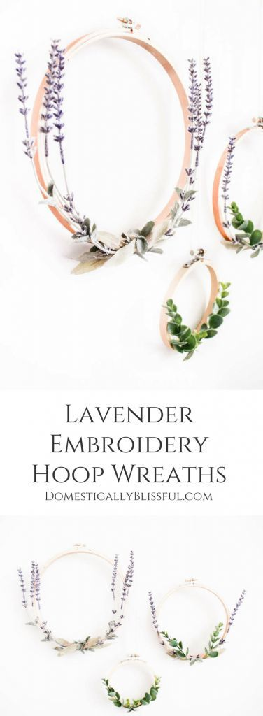 25 Best Ideas About Lavender Wreath On Pinterest Lavender Flowers Lavender Ideas And Lighted