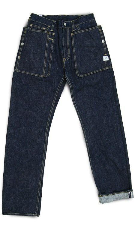 #jeans #denim #workwear #fashion #menswear