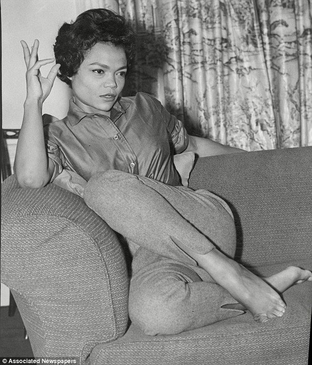 Music like Eartha Kitt's (pictured) Santa Baby intensifies the flavour of wine, according ...