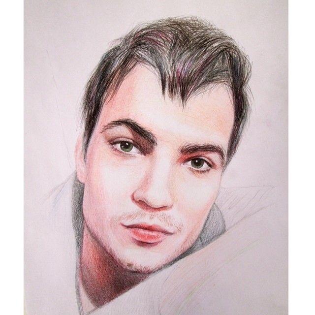 #fellow #portrait