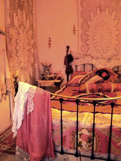 Bohemian Bedroom Romantic Color Gypsy Decor Gypsy: 200 Best Tangerine Dream Images On Pinterest