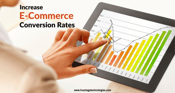 Why is it important to keep a close eye on the conversion rate? Because you want to turn more visitors into customers. We are here thus presenting the keypoints for Increasing the conversion rates.