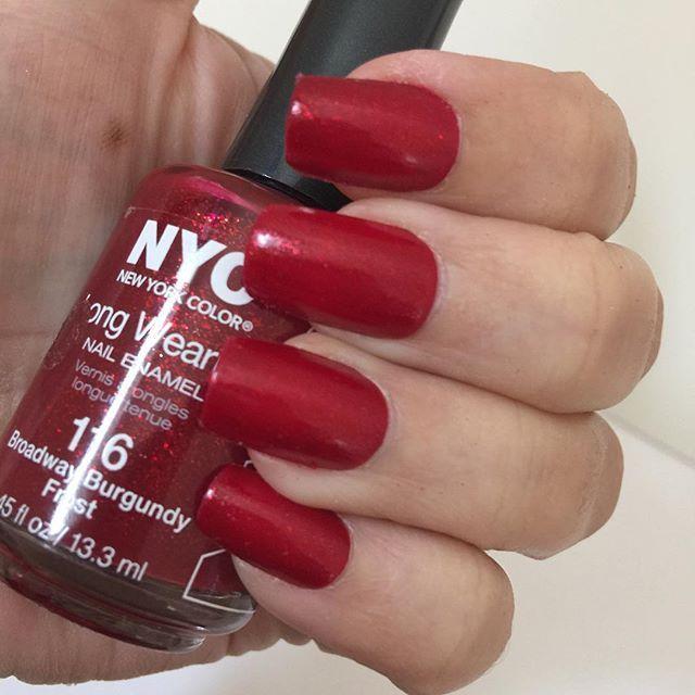 Nyc Metallic Nail Polish: 25+ Best Ideas About Nyc Nail Polish On Pinterest