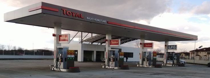 Özturan Petrol - Düzce Kalıcı Konutlar TOTAL hizmete açıldı! torapetrol.com #heristasyonagilbarco