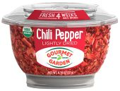 Chili Pepper Lightly Dried | Gourmet Garden