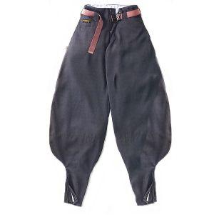 寅壱16色展開の2530シリーズの超超超ロング八分ニッカズボン鳶衣料作業着作業服