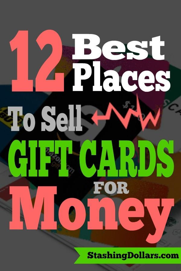 Sell Gift Cards For Cash Trade Gift Cards Stashing Dollars Sell Gift Cards Amazon Work From Home Personal Finance Lessons
