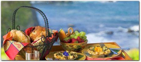 Mendocino Bed and Breakfast Inns in Mendocino - Mendocino B&B Guide
