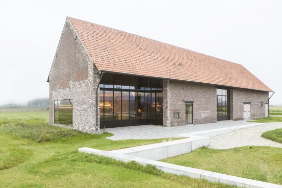 barn - interior design | by COUVREUR.DEVOS: product & interiordesign