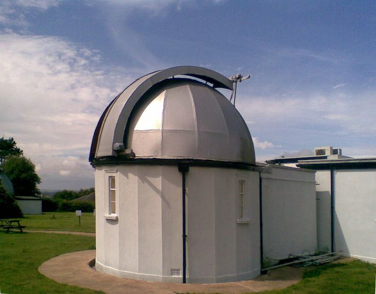 The Norman Lockyer observatory is maintained by a band of enthusiastic volunteers. The domes with their Victorian telescopes are open to the public on most Saturday evenings and Wednesday afternoons and there are various special events marking the astronomical calendar throughout the year. Sidmouth | East Devon | England