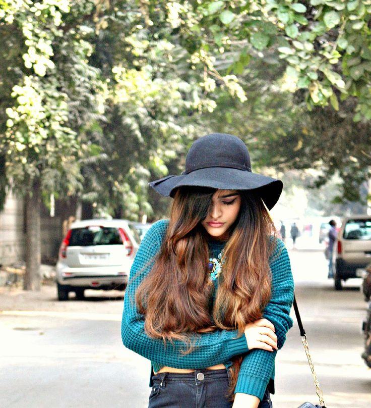 That Boho Girl: SWEATER WEATHER by Kritika Khurana