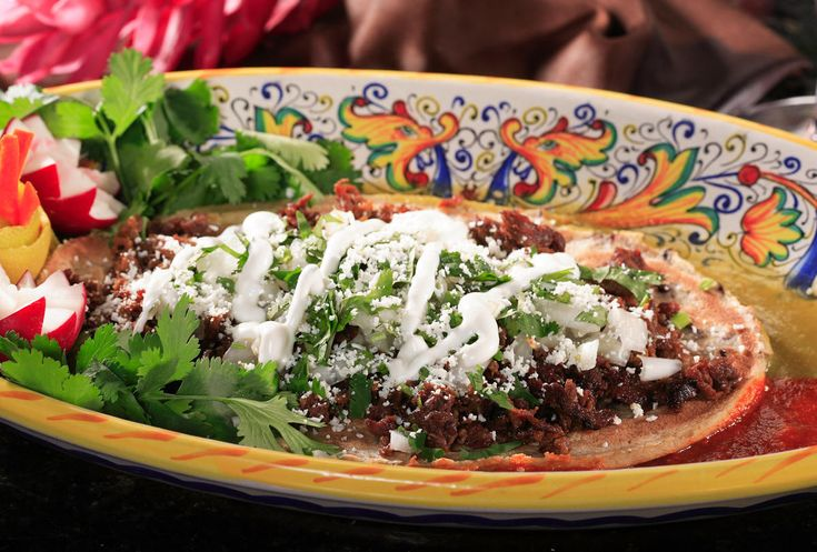 huarache comida - Google Search
