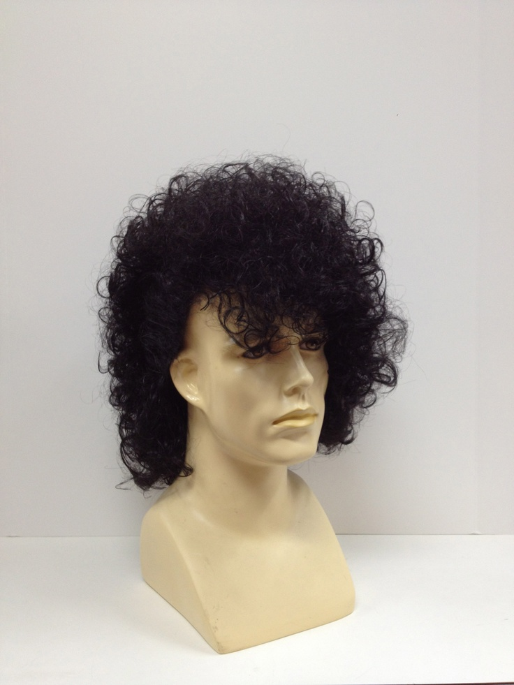 Purple Rain Prince Mens Wigs Pinterest Costumes And