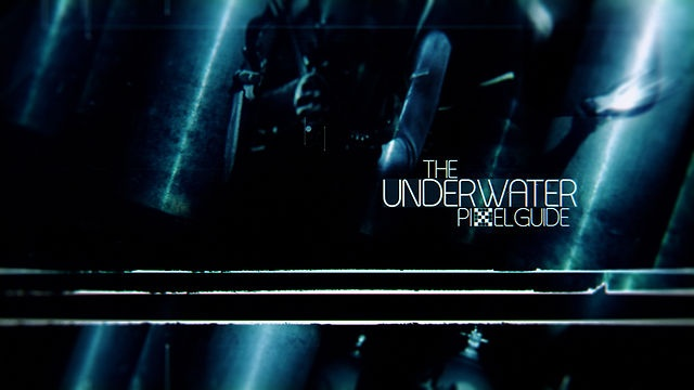 Underwater Pixel Guide Documentary starring me, as an host and lector.