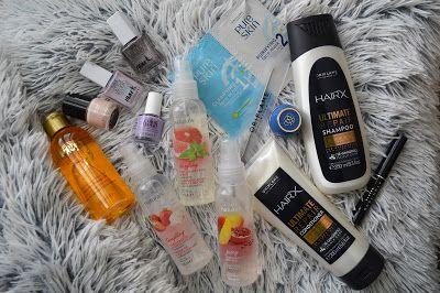 Na blogu http://magic-beauty-life.blogspot.cz vyšel nový článek o produktech z Avonu a Oriflame. Tak běžte mrknout :)  #Avon #Oriflame #cosmetics #blogger