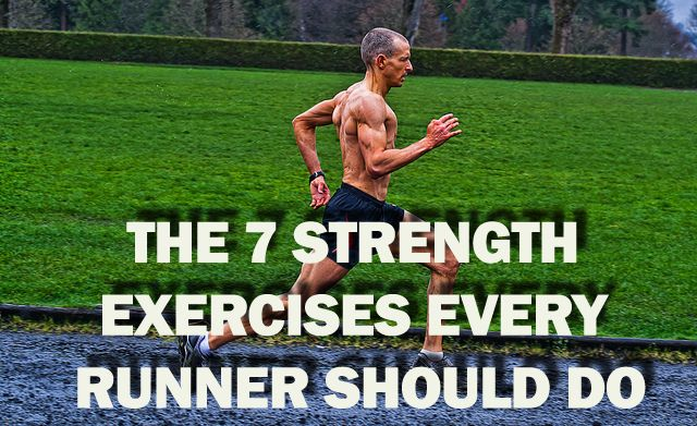 To learn more about The Seven Best Strength Training Exercises For Runners, GO TO: http://www.runnersblueprint.com/blog/the-seven-best-strength-training-exercises-for-runners/