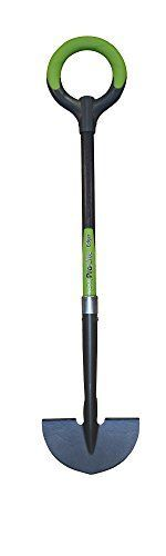 Radius Garden 25602 ProLite Ergonomic Carbon Steel Edger Green ** Check out this great product.