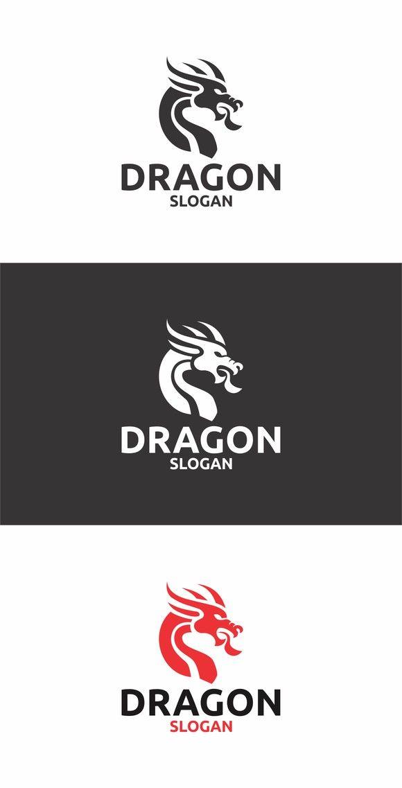 Dragon. Logo Templates. $29.00