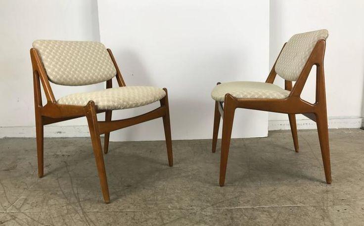Modern stílusú székek