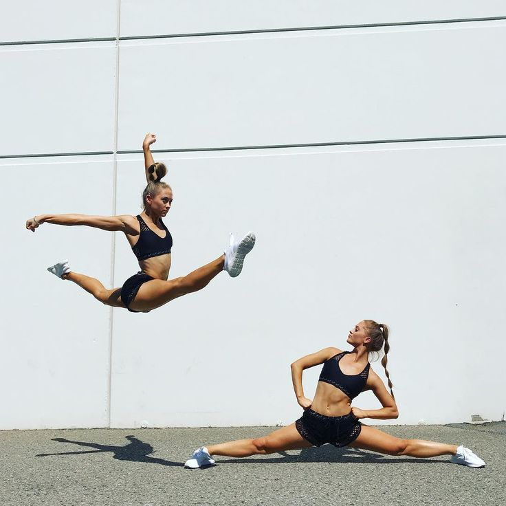 Be Strong Brave Kind And Unstoppable Positivemvmt Gina Wong Brave Gina Kind Positivemvmt Strong U Gymnastics Poses Acro Dance Amazing Gymnastics