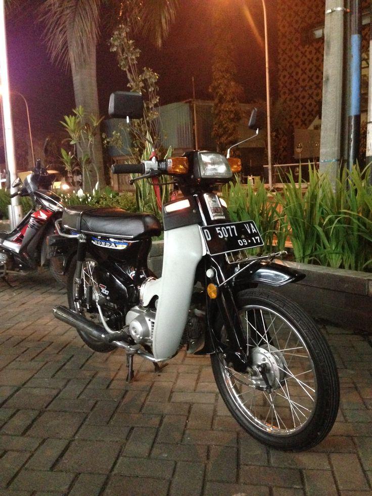 480 best hondas images on pinterest honda bikes honda honda c700 super cub asfbconference2016 Image collections