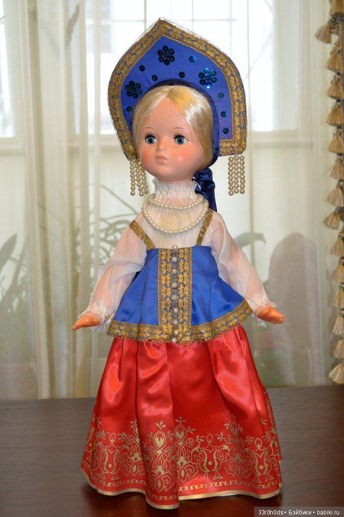 Куклы Ивановской фабрики / Куклы и игрушки нашего детства / Бэйбики. Куклы фото. Одежда для кукол