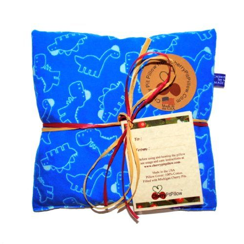 Blue Snuggly Kids Cherry Pit Pillow - For Muscle, Joint, Stomach Pain - Soft to the Touch - Cherry Stone Heat Pack - Heat Pad - Unique Birthday or Christmas Present - Made in America CherryPitPillow http://www.amazon.com/dp/B00K36GR4Y/ref=cm_sw_r_pi_dp_UE4Uvb0F03P95