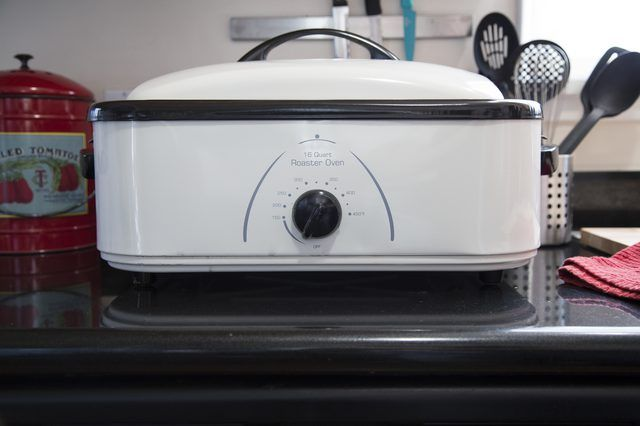 Electric Turkey Roaster Cooking Tips