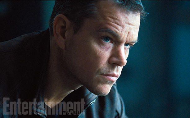 Bourne 5: Matt Damon says Jason Bourne is in a dark and tortured place