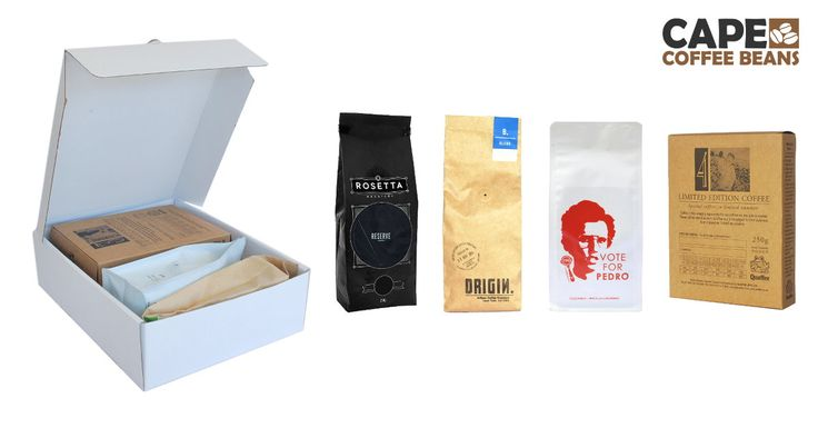 It's not too late to get your hands on one of these very special Limited Reserve coffee bean bundles!