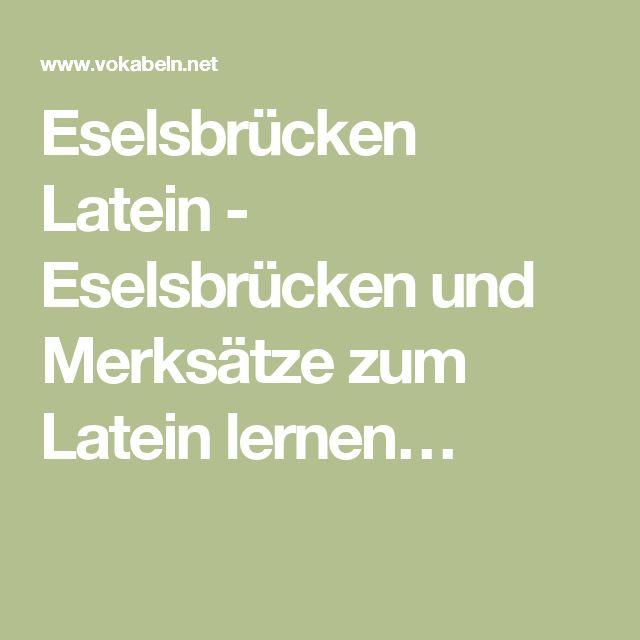 die besten 25 latein ideen auf pinterest latein deutsch latein vokabeln lernen und sprache. Black Bedroom Furniture Sets. Home Design Ideas