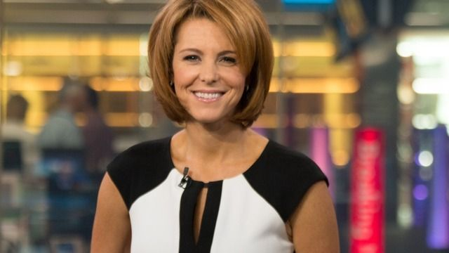 Office hours with Stephanie Ruhle is an anchor and managing editor for Bloomberg Television and editor-at-large for Bloomberg News, based in New York.