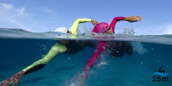 Cómo mejorar la respiración - #natación #Nabaiji #Decathlon