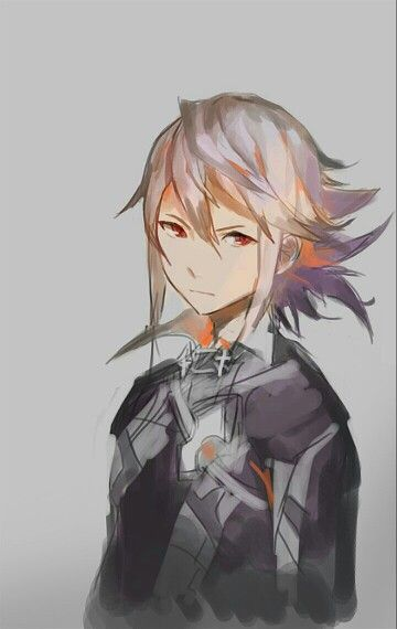The latest in the Fire Emblem series   Avatar