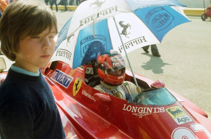 Jacques and Gilles