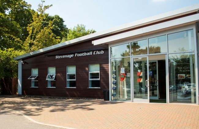 New #walkingfootball session added to calendar - Stevenage F.C. Foundation Walking Football Mornings