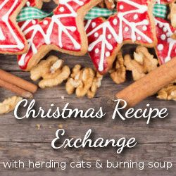 Christmas Recipe Exchange