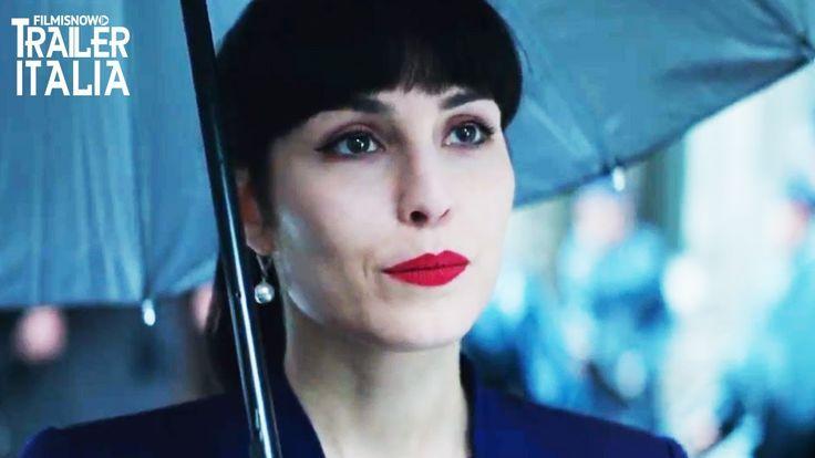 Seven Sisters | Trailer Italiano del thriller con Noomi Rapace