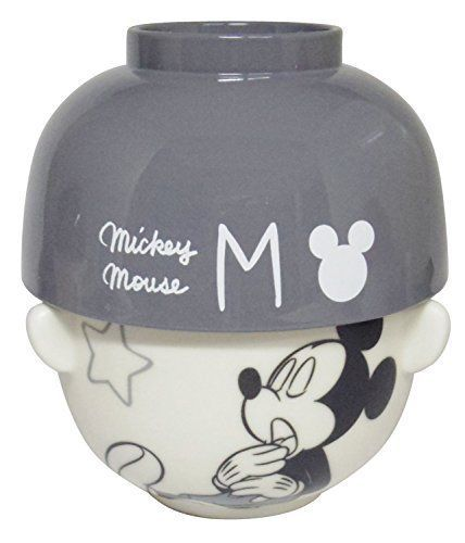 NEW Rice Soup Bowl Set Sleeping Mickey Mouse Disney Girls Tableware Kitchen Gift   Collectibles, Animation Art & Characters, Animation Characters   eBay!