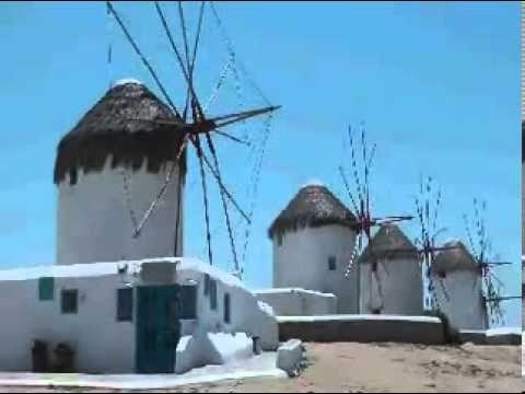 '' Fly in Mykonos '' Vanakos ( feat. Skaramagas ) mpg