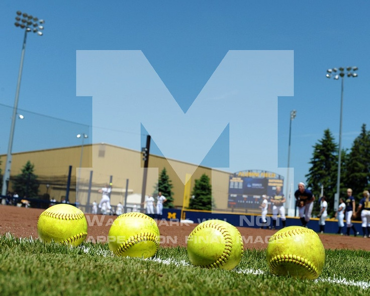 University of Michigan - Softball    http://cdn.c.photoshelter.com/img-get/I0000w6jfaJGrY3Q/s/850/SFB10-NCAA-NDame-Sun-mps002.jpg