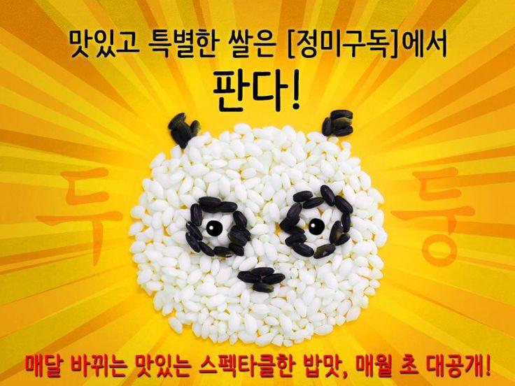 Rice Panda